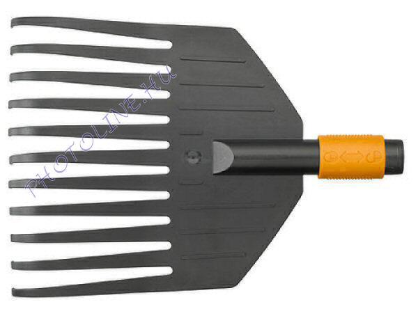 Fiskars QuikFit Lombseprű fej (S) (135551)