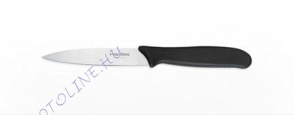 Fiskars KitchenSmart hámozókés, 10 cm (717303)