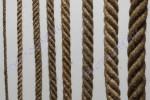 Juta kötél sodrott, folyóméterre, 55 mm