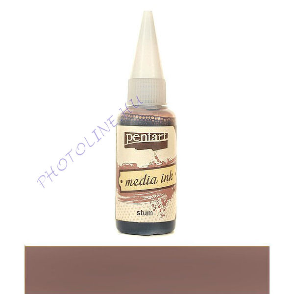 Média tinta 20 ml must