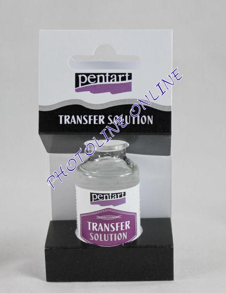 Transzfer oldat transzfer technikához, expressz, 20 ml