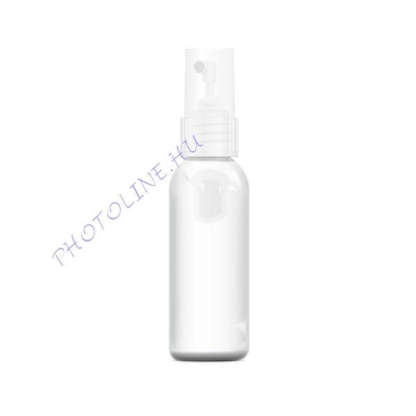 Spray pumpa permetfestékekhez