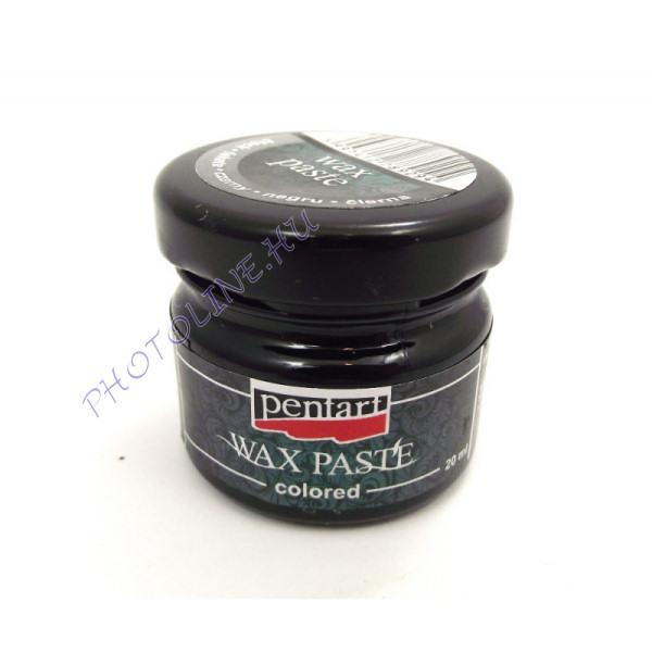 Viaszpaszta (wax paste colored) 20 ml fekete