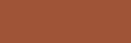 Krémes akrilfesték selyemfényű 60 ml vörösbarna agyag