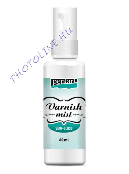 Védőlakk permet spray 60 ml