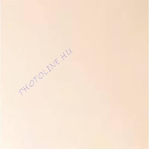 Krémes akrilfesték metál 60 ml fehérarany