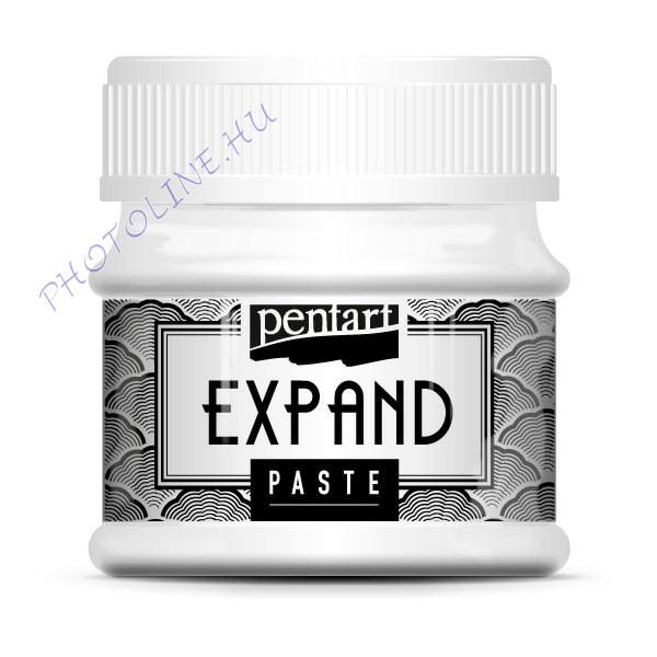 Expand (felfúvódó) paszta 50 ml