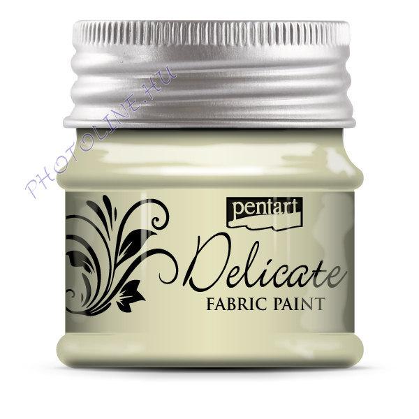 Delicate textilfesték 50 ml óarany