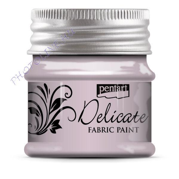 Delicate textilfesték 50 ml lilaezüst