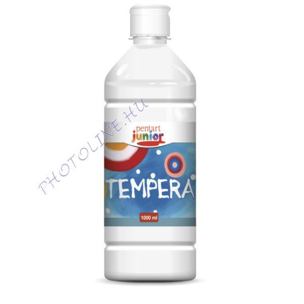 Pentart tempera festék 1000 ml fehér
