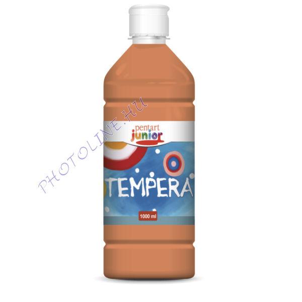 Pentart tempera festék 1000 ml narancs