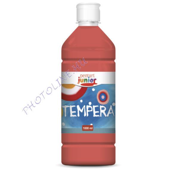 Pentart tempera festék 1000 ml piros