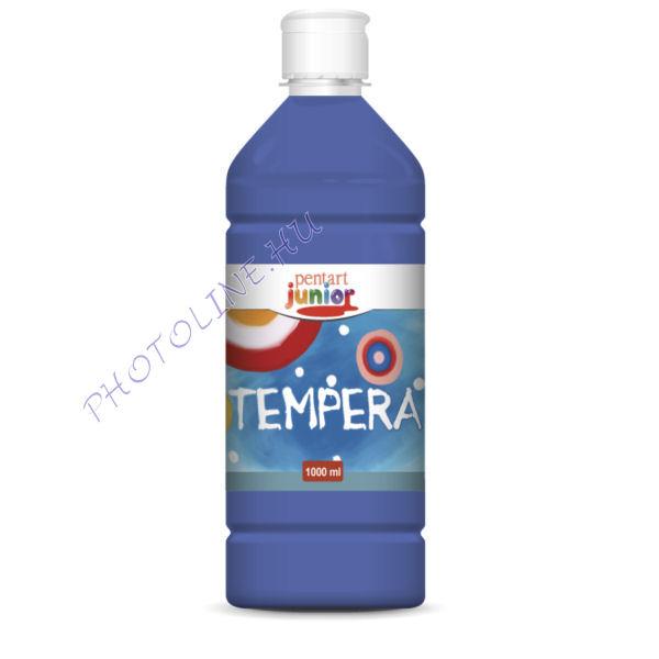 Pentart tempera festék 1000 ml kék
