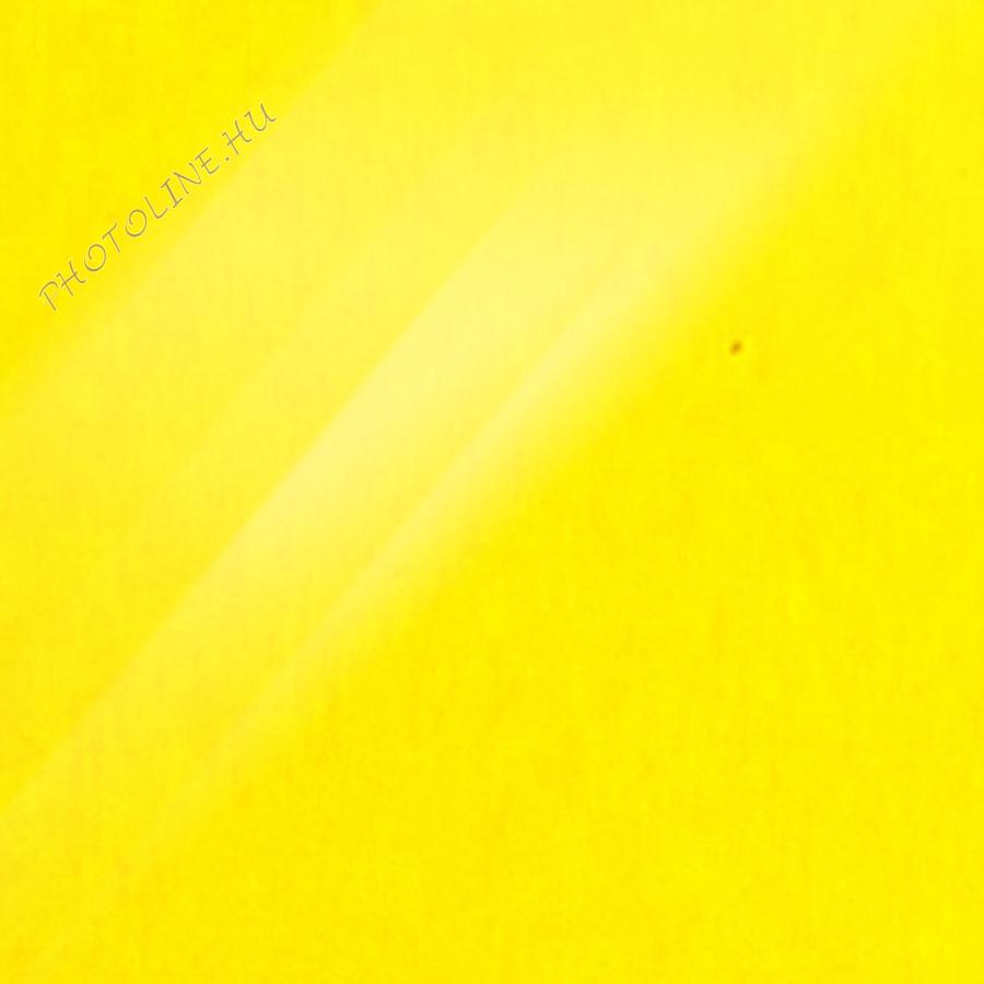 Dekor Zománcfesték Pentart 100 ml sárga