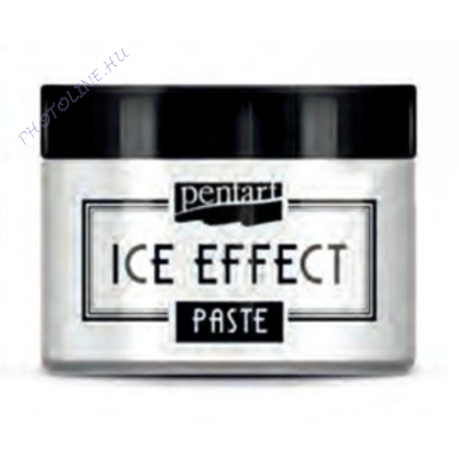 Pentart jég effect paszta 150 ml
