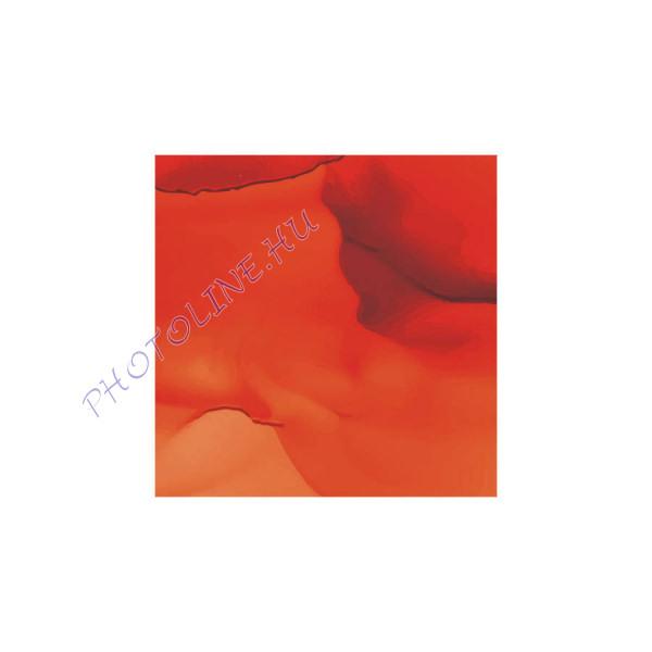 Folyékony vízfesték 20 ml, piros