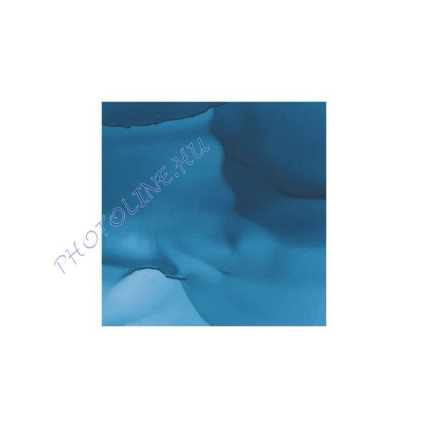 Folyékony vízfesték 20 ml, kék