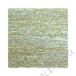 Csillogó gél 50 ml, átlátszó (ezüst glitter)