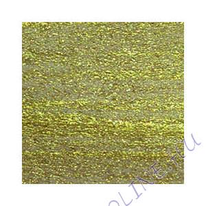Csillogó gél 50 ml, átlátszó (arany glitter)