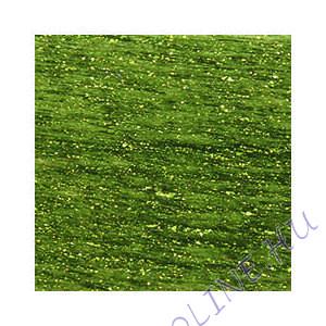 Csillogó gél 50 ml, olíva (arany glitter)