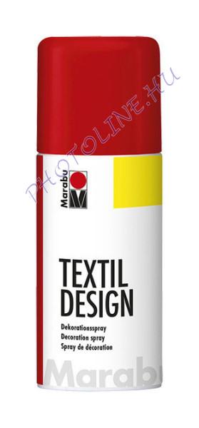 Textil Design Spray CSERESZNYE 150ml
