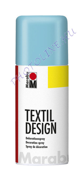 Textil Design Spray KARIBI ZÖLD 150ml