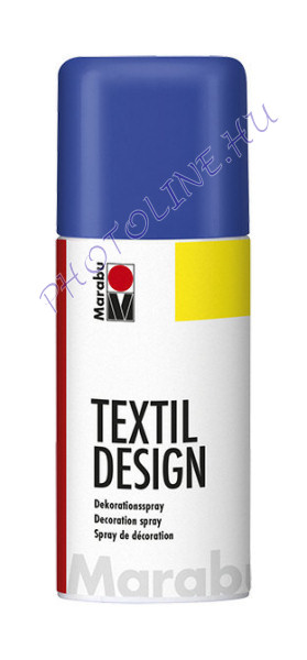 Textil Design Spray ENCIÁN 150ml