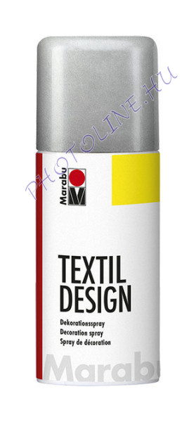 Textil Design Spray EZÜST 150ml